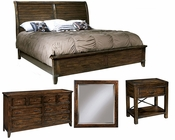 Bedroom Set Harbor Springs by Hekman HE-941506RH-SET