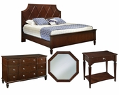 Bedroom Set New Traditions by Hekman HE-951264NT-SET
