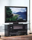 Bello - Black TV Stand BE-AVSC-2055B