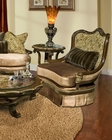 Benetti's Chair in Velvet Fabric Bertina BTBE073