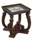 Benetti's End Table Luna BTLU253