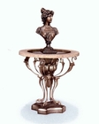 Benetti's Italia Felicia Accent Table BTFE166