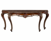 Benetti's Italia Marchesa Console Table BTMA262