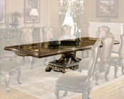 Benetti's Italia Sicily Dining Table BTSI177