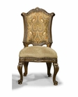 Benetti's Side Chair Camelia BTCA086