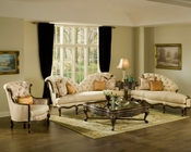 Benetti's Sofa Set Liliana BTLI243SET