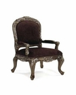 Benetti's Traditional Accent Chair Brianza BTBR077