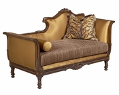 Benetti's Traditional Chaise Lounge Mimi BTMI284
