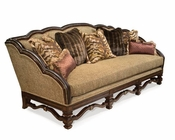 Benetti's Traditional Sofa Alyssa BTAL031