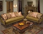 Benetti's Traditional Sofa Set Alyssa BTAL031SET