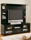 Black Entertainment Media Center EL-8030