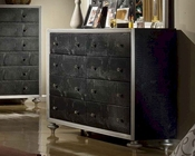 Black Finish Dresser MCFB1701-D