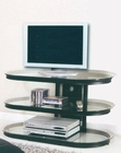 Black TV Stand CO-700611