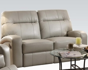 BLM Motion Loveseat Valery by Acme Furniture AC51516