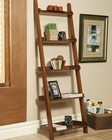 Bookcases Casual Leaning Bookcase CO800253