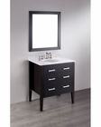 Bosconi Bathroom 31in Contemporary Single Vanity BOSB-260