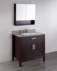 Bosconi Bathroom 36in Contemporary Single Vanity BOSB-252