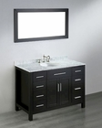 Bosconi Bathroom 47in Contemporary Single Vanity BOSB-252-3