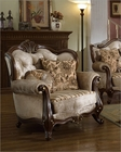 Brown Chair in Traditional Style MCFSF8700-C