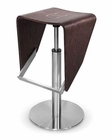 Brown Oak Barstool in Contemporary Style 44BR516