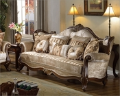 Brown Sofa in Traditional Style MCFSF8700-S