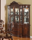 Buffet w/ Hutch in Cherry MCFD6008-BH
