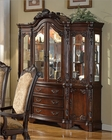 Buffet w/ Hutch in Traditional Style MCFD8500-HBH