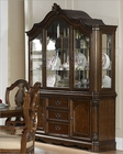 Buffet w/ Hutch Montrose by Homelegance EL-1749-50