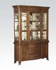 Buffet w/ Hutch Selwyn by Acme Furniture AC60719