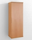 Burrell 14in Chestnut Side Cabinet by Virtu USA VU-ESC-441-CH