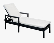 Cabriella Outdoor Patio Chaise Lounge 44P7016