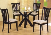 Cappuccino Dinette Set  CO-101071s