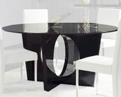 Caprice Contemporary Dining Table 44D8929