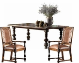 Castilian Dining Set by Hekman HE-744810098-SET