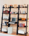 Casual Bookcase with Desk Unit CO80018