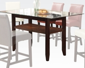 Casual Counter Height Table Ripley by Acme Furniture AC71370