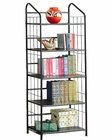 Casual Metal Bookcase CO2895