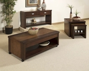 Casual Occasional Table Set Infinity by Somerton Dwelling SO-626-15SET