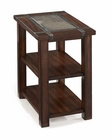Chairside End Table Roanoke by Magnussen MG-T2615-10