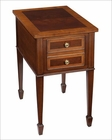 Chairside Table Copley Place by Hekman HE-22504