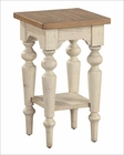 Chairside Table Sutton's Bay by Hekman HE-14112