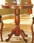 Cherry Finish Bar Table CO-100268