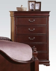 Chest in Cherry Finish by Acme Furniture AC21866
