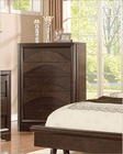 Chest in Contemporary Style MCFB367-C