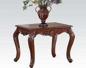 Classic End Table Birmingham by Acme Furniture AC10241