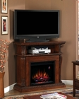 "Classic Flame 42"" Fireplace TV Console Corinth TS-23DE1447"