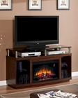 "Classic Flame 54"" Fireplace TV Console Drew TS-26MM9405-W324"