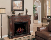 "Classic Flame 55"" Electric Fireplace Lexington TS-33WM881-C232"