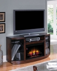 "Classic Flame 55"" Fireplace TV Console Hampton TS-26MM4155-W324"