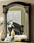 Classic Italian Bedroom Mirror Aida 33180AI